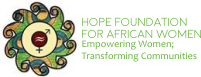 Hope Foundation For African Women